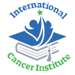 international cancer center logo