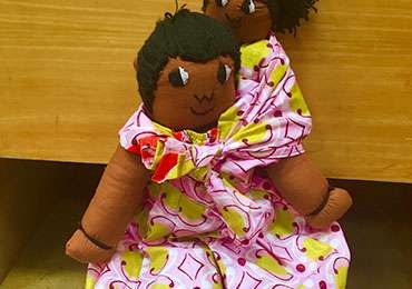 Handcrafted Dolls