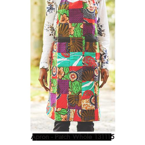 apron patch whole